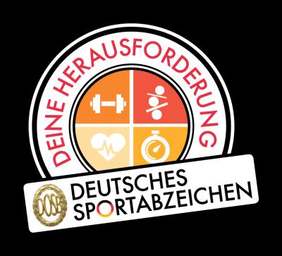 Sportabzeichen DOSB