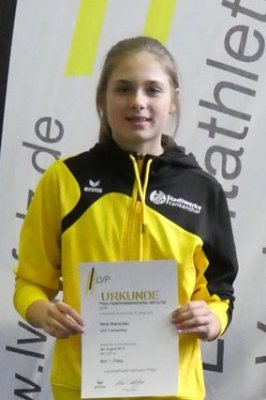 Nina Warschko