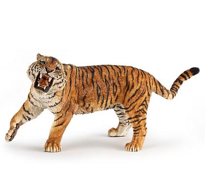 die schnellen Tiger
